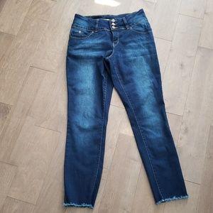 Royalty For Me WannaBettaButt high waist jeans